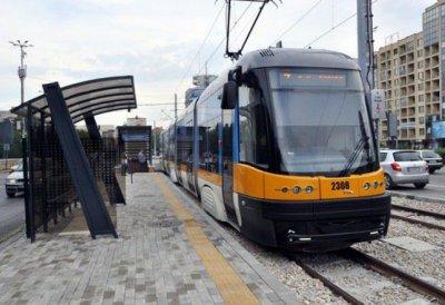 """За Задушница: Пускат трамвай 7А от """"Борово"""" до """"Орландовци"""""""