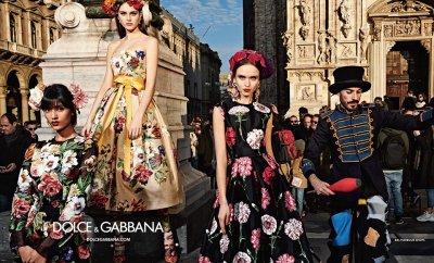 Dolce & Gabbana финансира изследвания за коронавирус