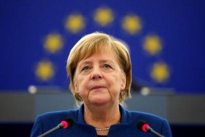 Меркел предвижда тежки преговори за бюджета на ЕС
