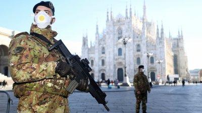 Адът продължава! Коронавирусът взе още една жертва в Италия!