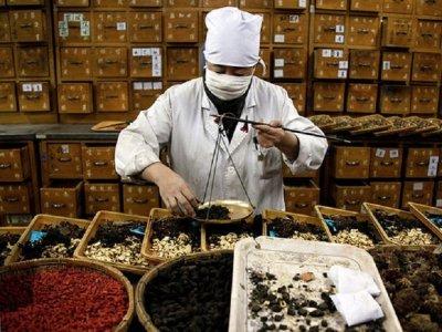 Традиционната китайска медицина се бори успешно с коронавируса