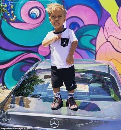 Хуманно! Хю Джакман предотврати самоубийство на дете (СНИМКИ И ВИДЕО)