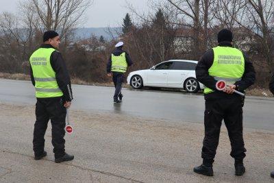 Петима задържани във Видинско (СНИМКИ)