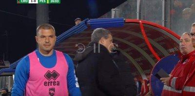 Марко Тотев: Божинов свърши преди да е почнал в Италия