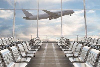 Летище София ще има нов салон само за пристигащи от Италия