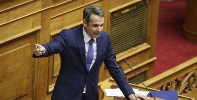 Гърция няма да допусне нелегални имигранти
