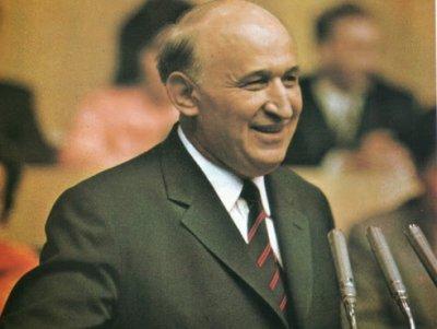 Тодор Живков, генсек на ЦК на БКП