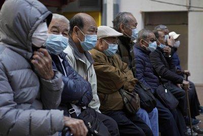 Япония в шок! Излекувана от коронавирус даде нов положителен тест!