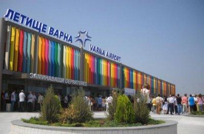 Българските деца от Милано кацат в 2,30 във Варна
