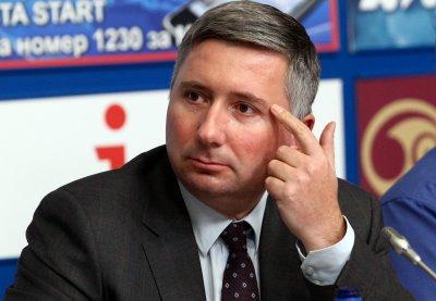 Фирма на Иво Прокопиев ужили бюджета с 28 млн. лв.