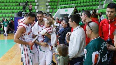 Изумителна драма донесе скъпоценна победа на България