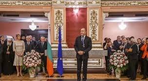 Президентът отмени приема за 3-ти март