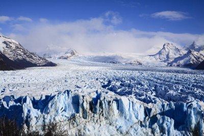 Без майтап! Ледник в Китай крие невиждани вируси на 15 000 г.