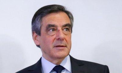 Тръгна делото срещу експремиера Франсоа Фийон