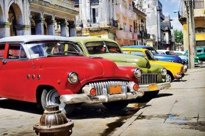 РЕВОЛЮСИОН! Куба продава свободно коли за долари