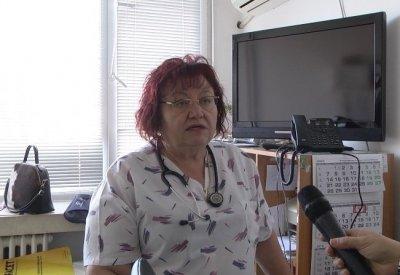 Насред истерията с коронавируса уволняват шефката на болницата в Козлодуй