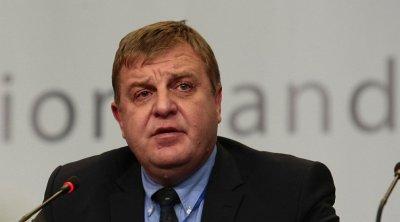 Каракачанов нервен: Аз шеф на ТКЗС ли съм?