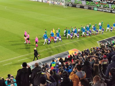 В Италия: България е болен футбол, мафия, уредени мачове и расизъм!