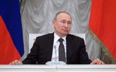 Путин: Предлагаха ми да имам двойник, но отказах