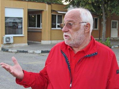 Прокуратурата издирва с европейска заповед за арест душманите на Емилиян Гебрев