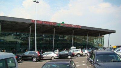 Дават летище Пловдив на концесия за 35 г.
