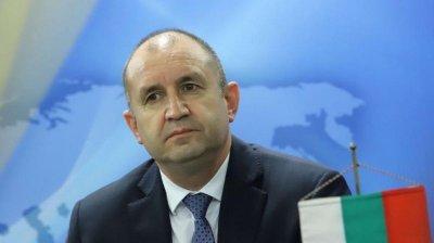 Румен Радев: България има силни лидери с гражданска позиция