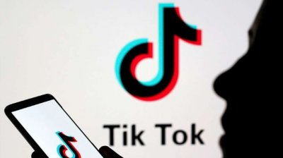 TikTok изби рибата, вече е най-популярното приложение