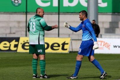 Борисов: Даваме 12 млн. за стадион на Локо Пловдив