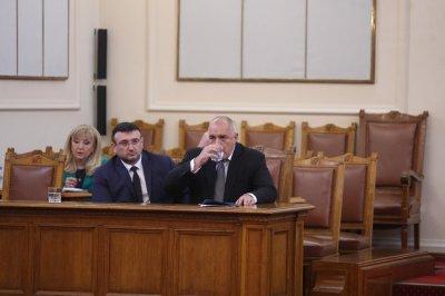 Борисов: Още днес ще извадим 115 км от обхвата на винетки в Столична община