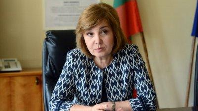 Шефката на НАП с нов мандат в Надзора на НЗОК