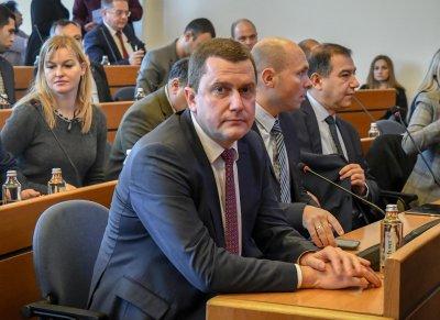 Станислав Владимиров върна за ново обсъждане бюджета на Перник