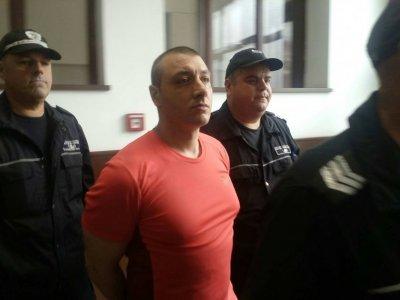 Убиецът на милионерката Весела Балабанова застава пред съда