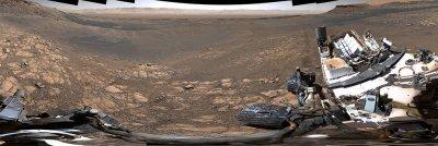 Вижте Марс!