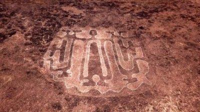 Неизвестна цивилизация открита в Индия