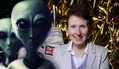 Британски астронавт: Не сме сами в Космоса
