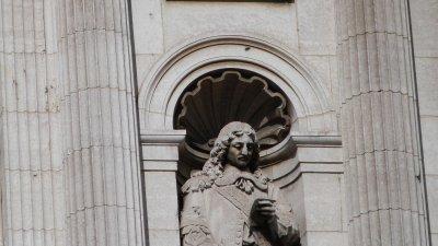 Франсоа дьо Ларошфуко