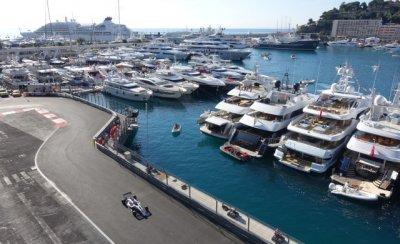 За първи път от 66 г. насам Ф1 остана без Гран при на Монако