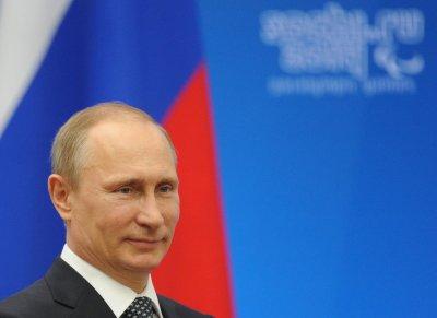 Путин с най-голямо доверие в Русия