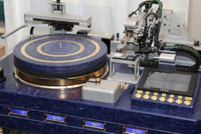 Уникално: Грамофон за $650 000 се продава в България