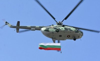Без паника: Самолети и вертолети ще летят ниско в София 3 дни поред