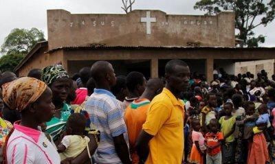 Пастор и още петима християни убити в църква в Буркина Фасо