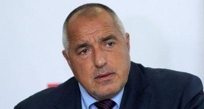 Бойко Борисов спря работата по Националната стратегия за детето