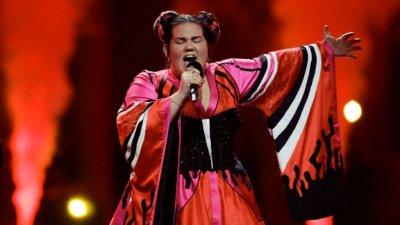 """Ами ако """"Дюрекс"""" е спонсор на """"Евровизия""""?"""