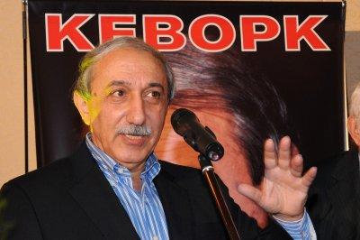 Кеворк Кеворкян: Това е невъзможна държава!