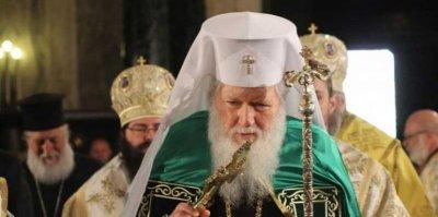 Патриарх Неофит: Християните да се вдъхновят от примера на Исус