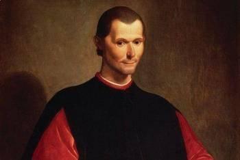 Николо Макиавели, роден на 03.05.1469 г.