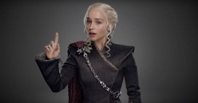 """12 истoрии за костюмите в """"Игра на тронове"""""""