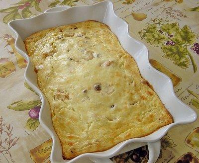 Великден с Lupa.bg: Козуначен сладкиш с ябълки и стафиди