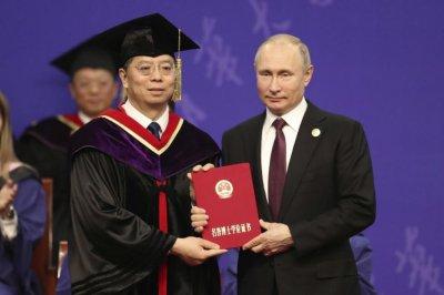 Владимир Путин: Лидерите искат да сътрудничат на Русия