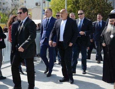 Бойко Борисов покани Виктор Орбан на гости във Варна